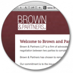 BrownPartners