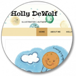 Holly DeWolf