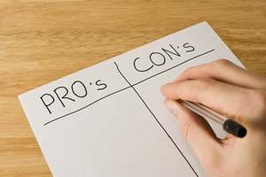 Pros vs Cons of a Static Website and WordPress