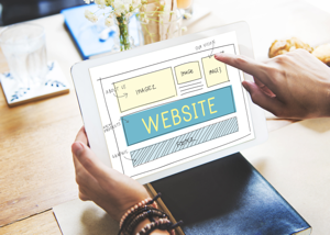 Tips to improve your home page