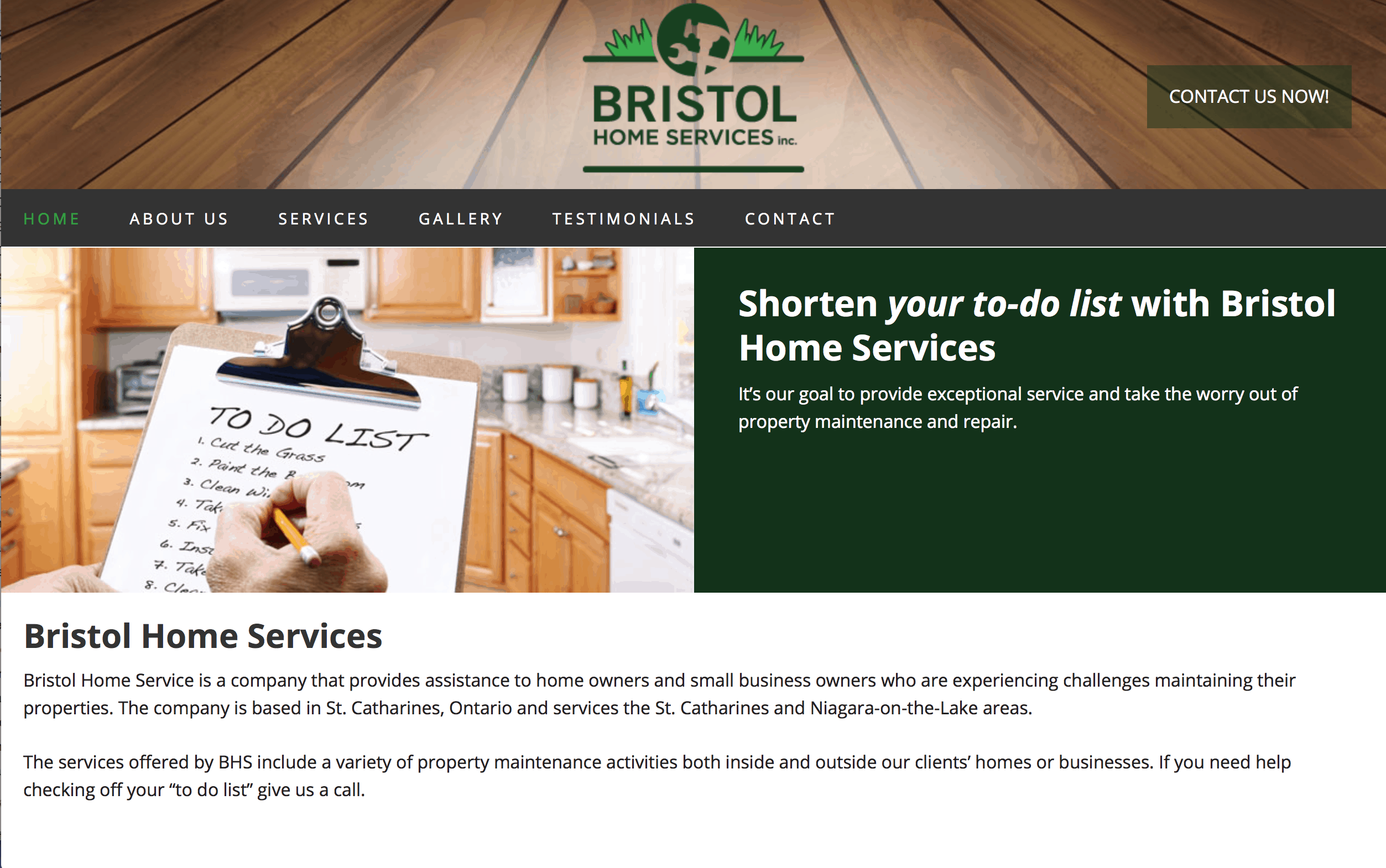 Bristol home services the gdc group for Home design agency bristol