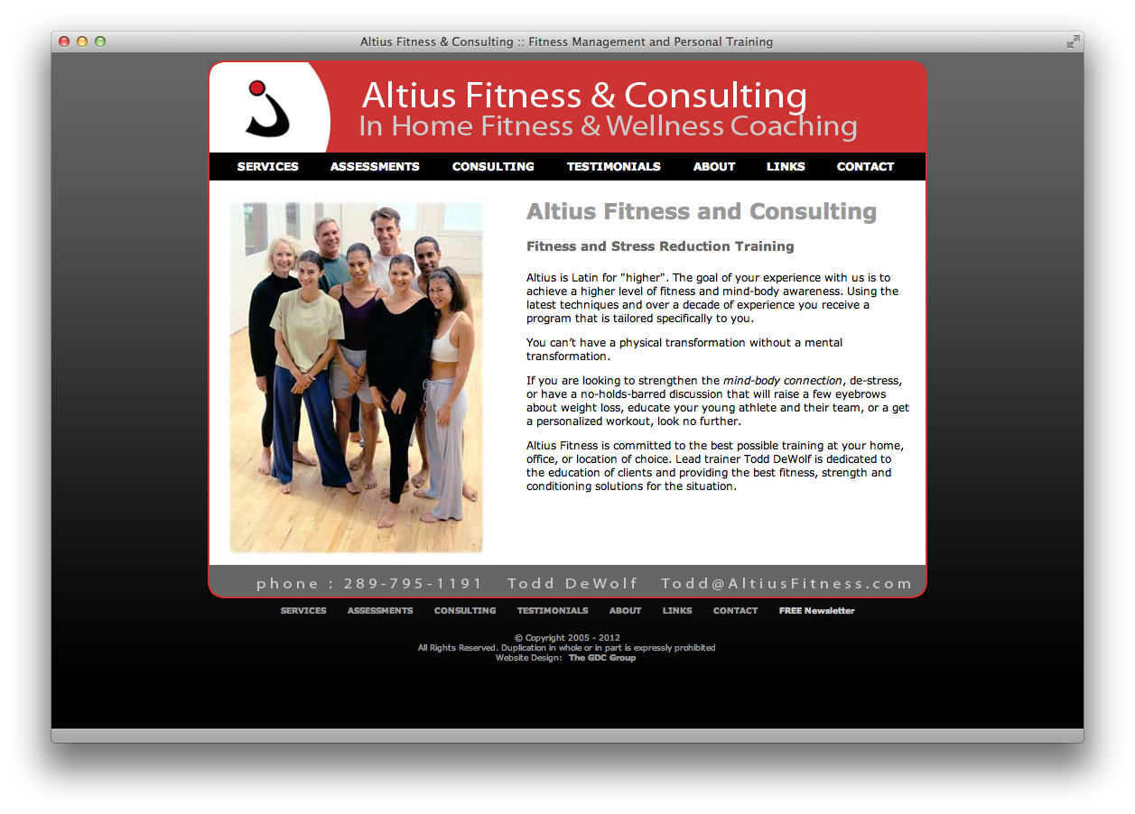 altiusfitness
